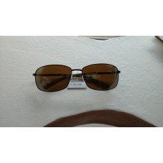 Sunglasses TIMBERLAND Brown
