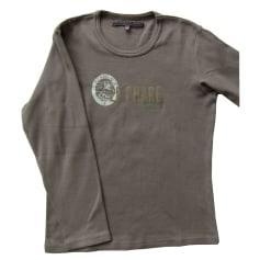 T-shirt LE PHARE DE LA BALEINE Khaki