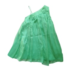 Dress CHLOÉ Green