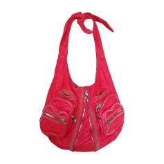 Lederhandtasche ALEXANDER WANG Pink,  altrosa