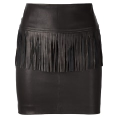 Mini Skirt IRO Black