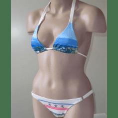 Maillot de bain deux-pièces Yamamay  pas cher