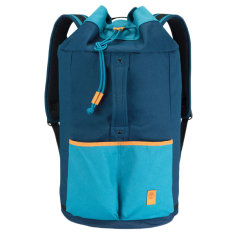Backpack TIMBERLAND Blue, navy, turquoise