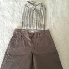 Coordinati shorts NECK AND NECK Multicolore