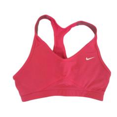 Sportoberteil NIKE Pink,  altrosa