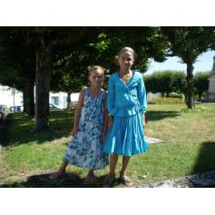 Robe ELIANE ET LENA Bleu, bleu marine, bleu turquoise