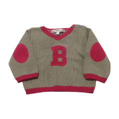 Pullover BONPOINT Khaki