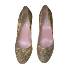Chaussures de danse  PRADA Multicouleur