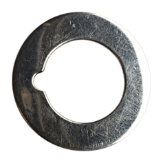 Pendentif, collier pendentif DINH VAN Gris, anthracite