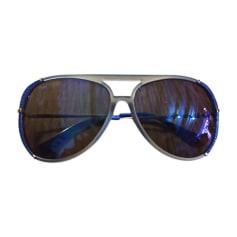 Sunglasses MICHAEL KORS Blue, navy, turquoise