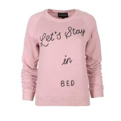 Sweat-Kleidung LOVE STORIES Pink,  altrosa