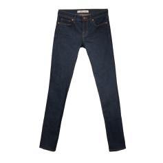 Skinny Jeans J BRAND Blau, marineblau, türkisblau