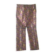 Pantalon droit 3.1 PHILLIP LIM Multicouleur