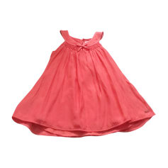 Dress CHLOÉ Pink, fuchsia, light pink