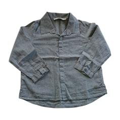 Chemises   Chemisettes Garçon de marque   luxe pas cher - Videdressing 18b12242a09