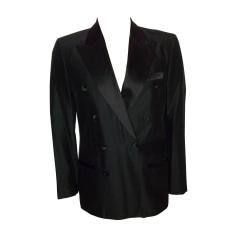 Veste de costume JEAN PAUL GAULTIER Noir