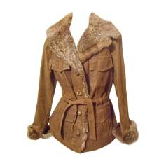 38 Femme VentCouvert amp; Vestes taille Manteaux T2 M OWx0ZZqw