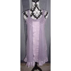 Robe mi-longue 2 Two  pas cher