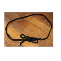 Skinny Belt PATRIZIA PEPE Black