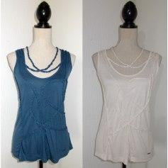 Top, tee-shirt CARAMELO Bleu, bleu marine, bleu turquoise