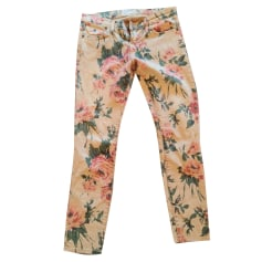 Skinny Jeans CURRENT/ELLIOTT Mehrfarbig