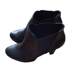 Bottines & low boots à talons BAGATT Noir