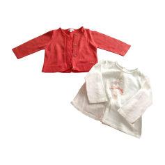 Pants Set, Outfit CHLOÉ Corail