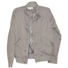 Zipped Jacket Arrow