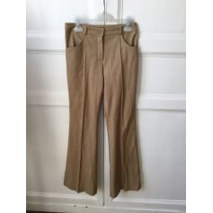 Pantalon évasé Teenflo  pas cher