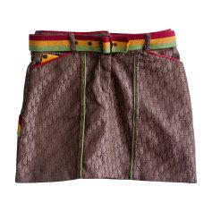 Skirt DIOR Beige, camel