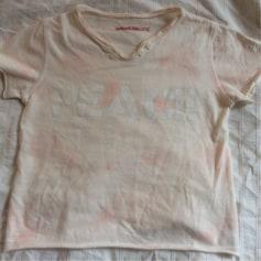 Top, tee shirt Zadig & Voltaire  pas cher