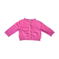 Gilet, cardigan SEE BY CHLOE Rose, fuschia, vieux rose