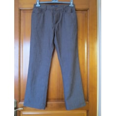 Pantalon droit Cerruti 1881  pas cher