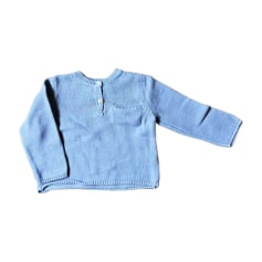 Pullover BONPOINT Grau, anthrazit