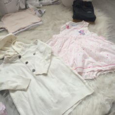 Pants Set, Outfit BONPOINT Multicolor