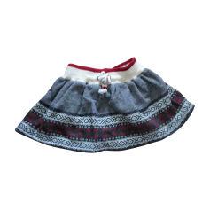 Skirt RALPH LAUREN Gray, charcoal