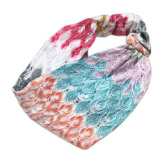 Silk Scarf MISSONI Multicolor