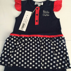Shorts Set, Outfit Bulle de BB