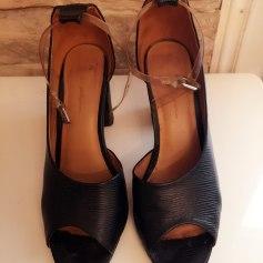 Sandales à talons 3.1 PHILLIP LIM Noir