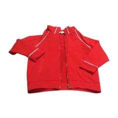 Jacket CHLOÉ Red, burgundy