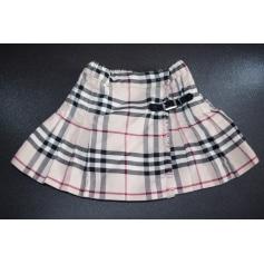 Skirt BURBERRY Multicolor