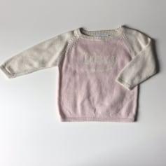 Sweater Oscar et Valentine