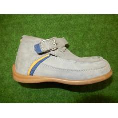 Sandals JACADI Gray, charcoal