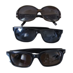 Sunglasses KARL LAGERFELD Brown