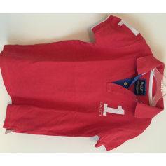 Polo HACKETT Red, burgundy