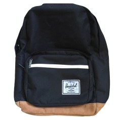 Backpack HERSCHEL Black