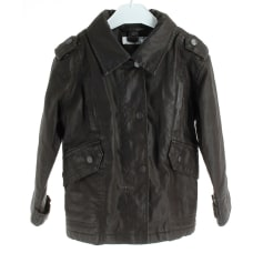 Jacket DIOR Brown