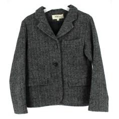 Jacket ISABEL MARANT Gray, charcoal