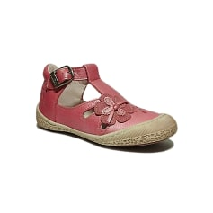 Chaussures à boucle ASTER Rose