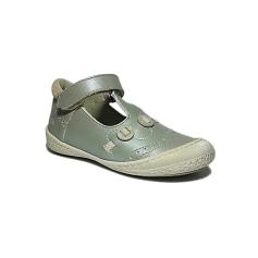 Chaussures à scratch ASTER Gris